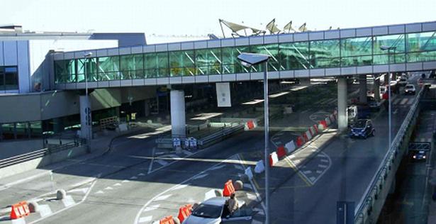 Aeroporto Internazionale di Torino-Caselle - Adeguamento Olimpiadi Invernali 2006