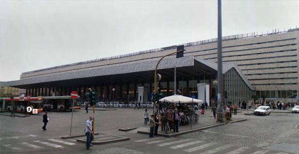 Stazione Termini - Roma