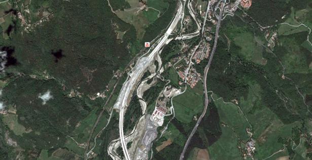 Sasso Marconi - Bologna